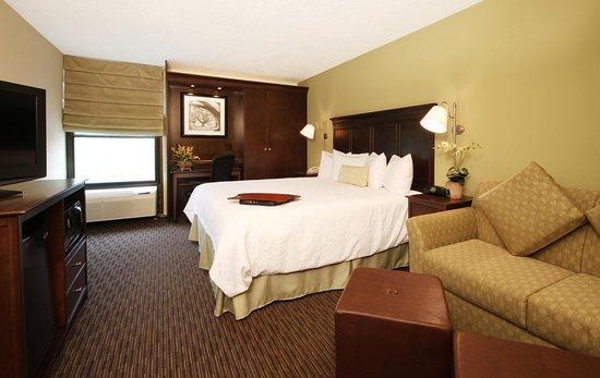 Hampton Inn Indianapolis - NE / Castleton