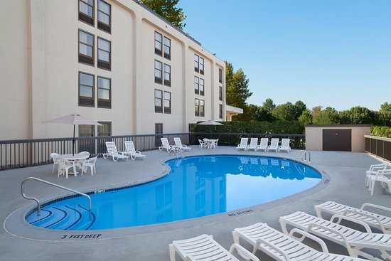 Hampton Inn by Hilton Philadelphia/Mt. Laurel