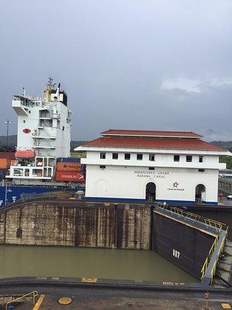 Miraflores Panama