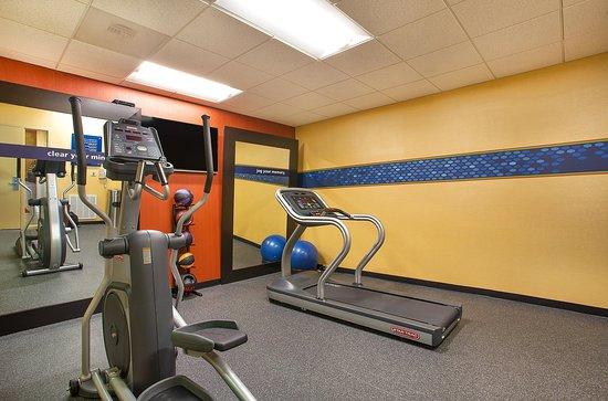 Dry Ridge, KY: Fitness Center
