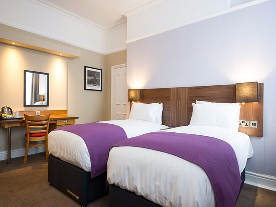 Mode Hotel Lytham Reviews