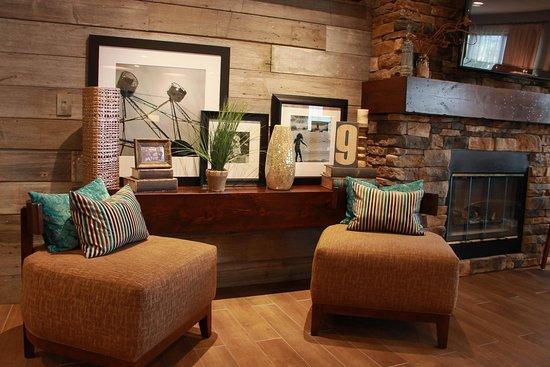 ทิฟฟิน, โอไฮโอ: Fireplace