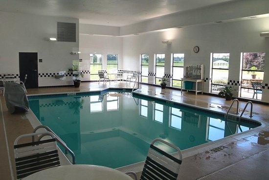 ทิฟฟิน, โอไฮโอ: Indoor Pool