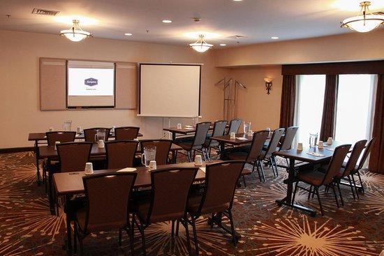 ทิฟฟิน, โอไฮโอ: Hampton Inn Tiffin Meeting Room A