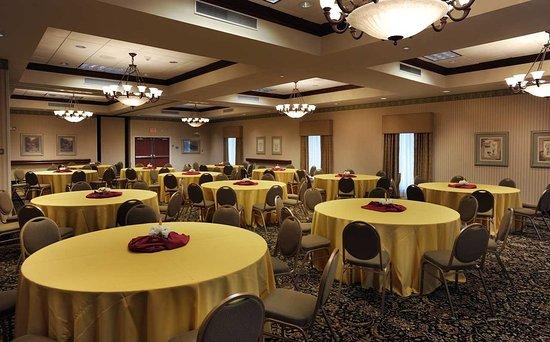 Gallatin, TN: Ballroom