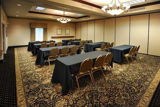 Gallatin, TN: Trousdale/Wynnewood Meeting Room