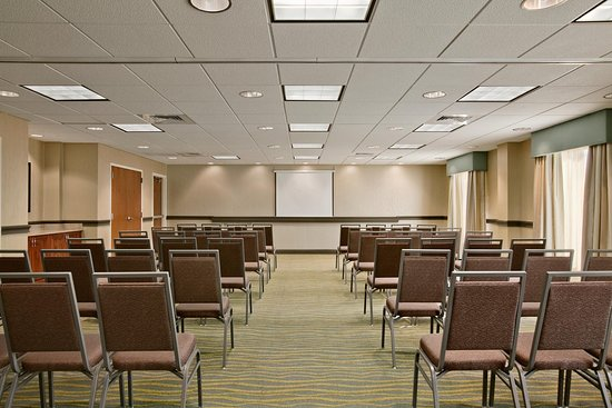 Dunn, Karolina Północna: Meeting Room