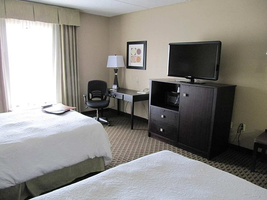 Lindale, TX: Double Guest Room