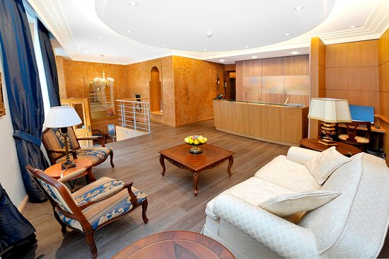 Photo of Hotel Le Rive Nyon