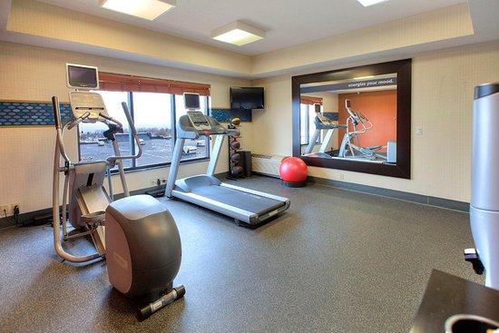 เปโตสกี, มิชิแกน: Fitness Center