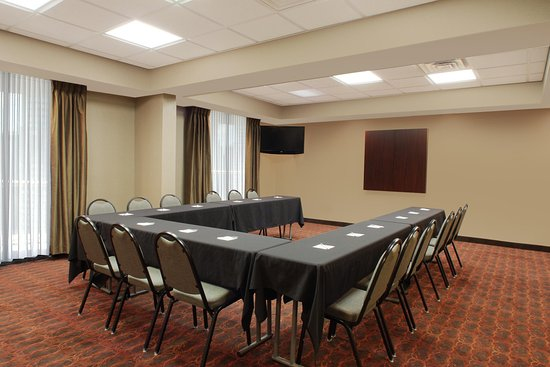 Port Saint Lucie, ฟลอริด้า: Meeting Room