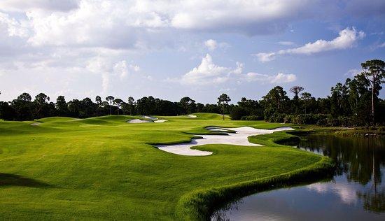 Hampton Inn & Suites Port St. Lucie, West: PGA Golf Village
