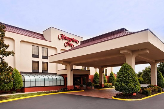 Hampton Inn Petersburg / Hopewell