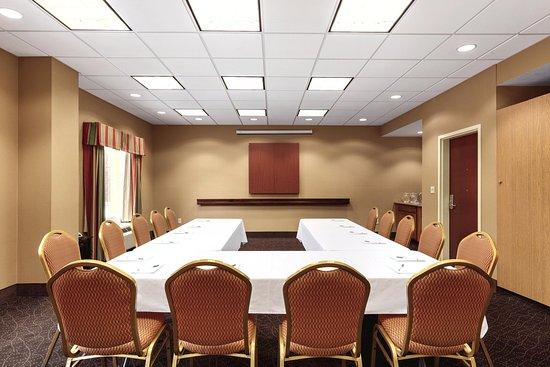 Greenfield, MA: Meeting Room