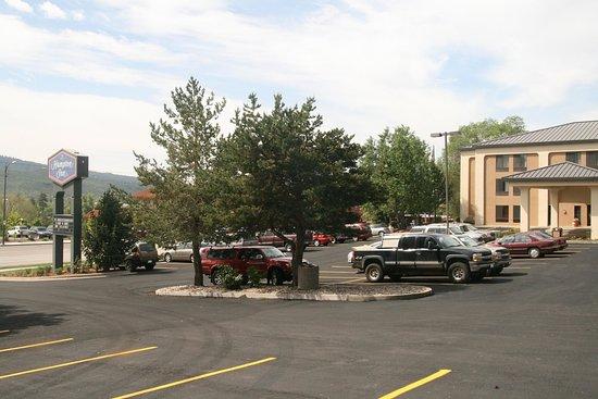 Hampton Inn Durango: Exterior