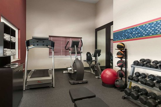 Gillette, WY: Fitness Center