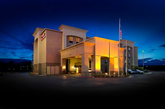 ‪Hampton Inn & Suites Gallup‬