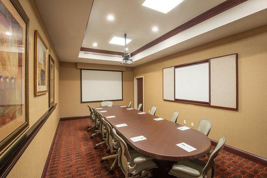 Kingston, NY: Boardroom