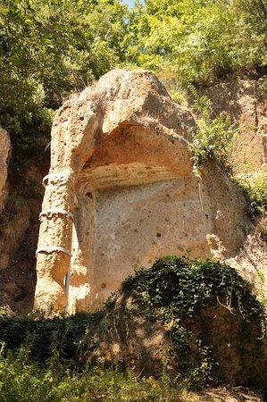 Sito archeologico Sovana