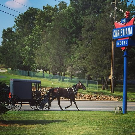 The Christiana Motel