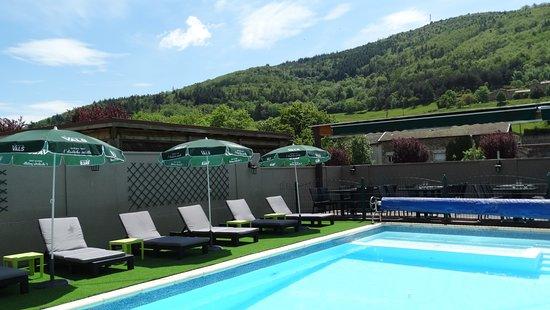 Hotel Restaurant Chaleat-Sapet