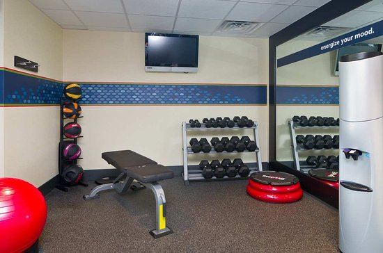 Wooster, OH: Fitness Center