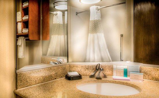 Princeton, Virginia Occidental: Bathroom
