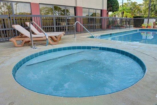 DeBary, Φλόριντα: Pool