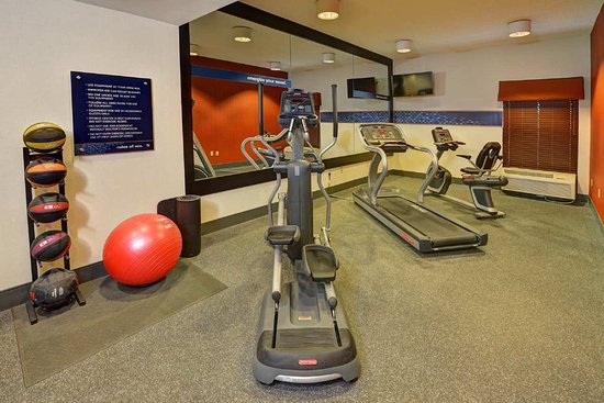 DeBary, FL: Fitness Center