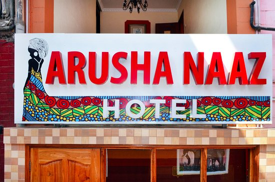 Photo of Arusha Naaz Hotel