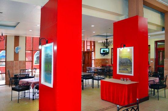 Arusha Naaz Hotel Εικόνα