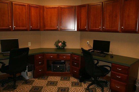 Pine Grove, Pensilvanya: Business Center