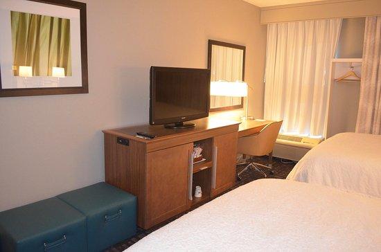 Pineville, Carolina do Norte: 2 Queen Room