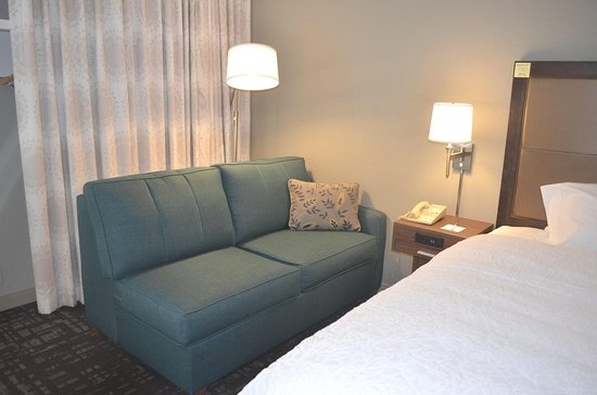Pineville, North Carolina: King Room