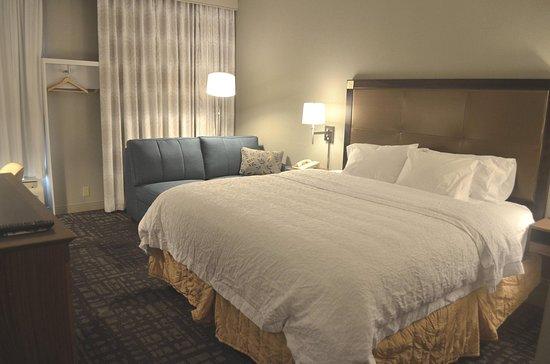 Pineville, Carolina del Norte: King Room