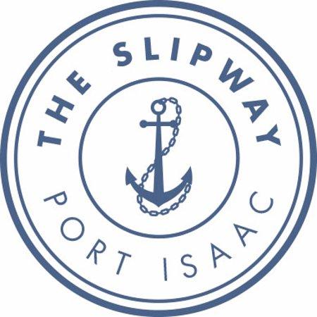 Slipway Hotel: Our new logo