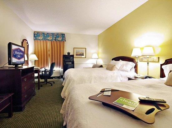Georgetown, SC: Two Queen Beds