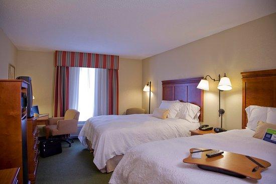 Easley, SC: Queen Room