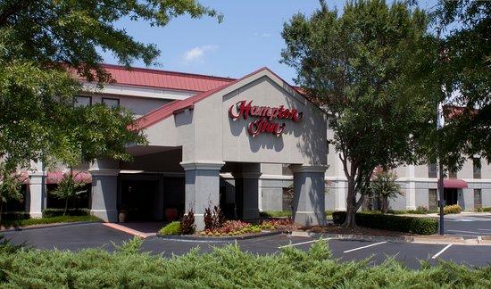 Lawrenceville, GA: Hotel Exterior