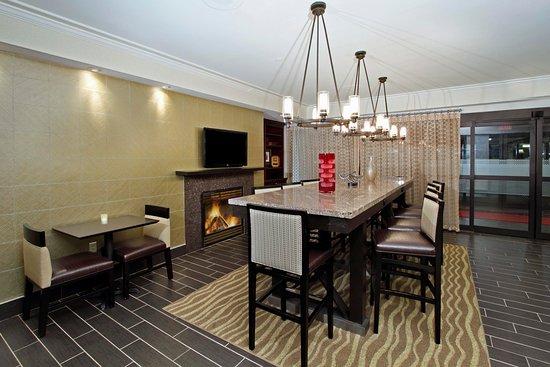 Frazer, Pensylwania: Hotel Lobby