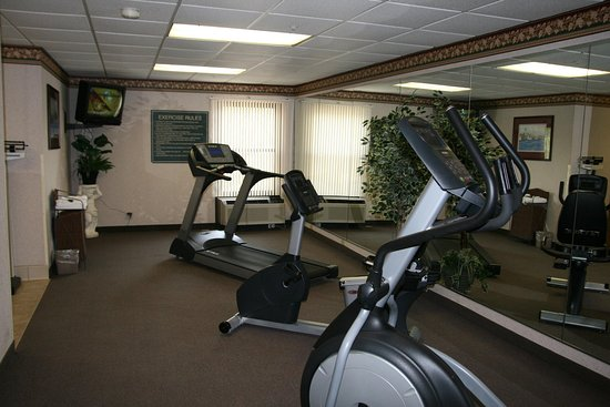 Dickson, TN: Fitness Center