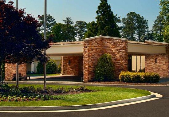 Photo of Atlanta Marriott Perimeter Center Dunwoody