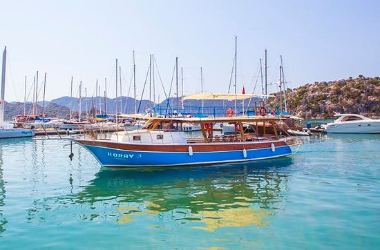 Kekova Holiday