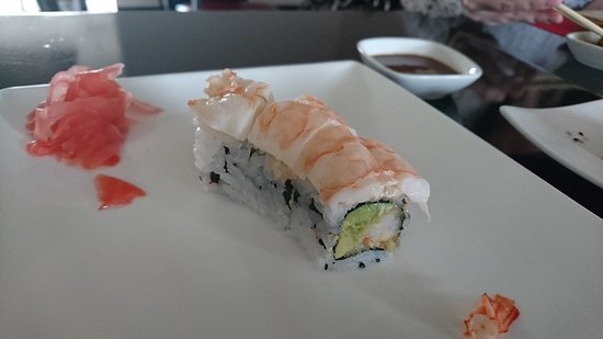 Prowincja Alajuela, Kostaryka: EBI Special Roll, great selection!!!