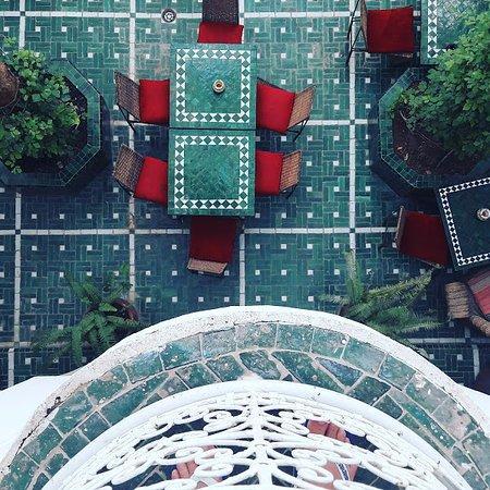 Riad Vert Marrakech照片