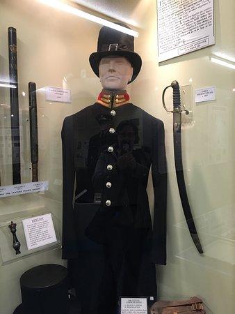 Glasgow Police Museum: photo1.jpg