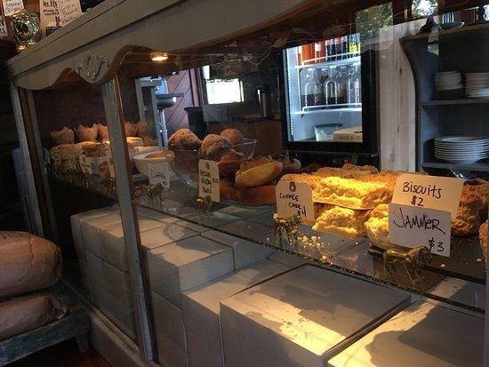 Tomball, Техас: Jane and John Dough Bakery