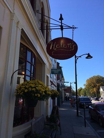 Helen's Restaurant : photo0.jpg