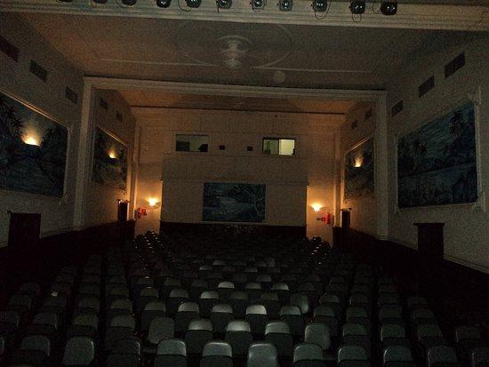 Stenio Garcia Theater