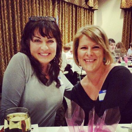Gassville, AR: Lisa Chism, Michelle Repp